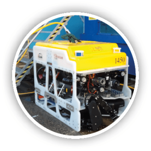 Envia Sp  z o o  - THE MOST ADVANCED UNDERWATER VEHICLE